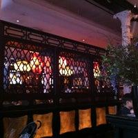 Photo taken at Chinatown Brasserie by Debra R. on 6/5/2012
