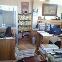 Photo taken at Conservador Bienes Raices San Carlos by Juan V. on 7/17/2012