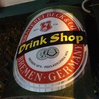 Photo taken at Drink Shop da Pier by Namer M. on 8/12/2012