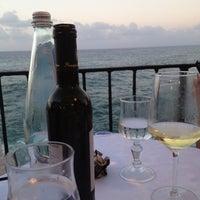 Foto scattata a Taverna dello Scoglio Ubriaco da Max F. il 8/27/2012
