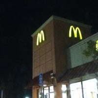 Photo taken at McDonald's by Eden L. on 3/10/2012