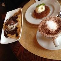 Photo prise au Café Rouge par Manu M. le3/4/2012