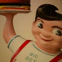 Photo taken at Bob's Big Boy Restaurant by Bethani M. on 4/20/2012