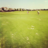 Photo taken at Mansfield National Golf Club by Eric G. on 5/20/2012