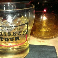 Photo taken at Maker's Mark Bourbon House & Lounge by Brian M. on 3/23/2012
