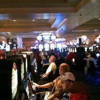 Photo taken at Silver Slipper Casino by Giovanni B. on 9/18/2011