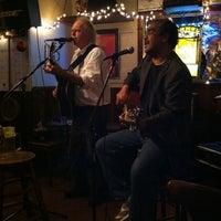 Photo taken at Dos Jefes Uptown Cigar Bar by Matthew L. on 1/2/2011