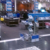 Photo taken at Best Buy by Jenelle J. on 1/26/2012