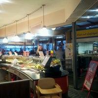 Das Foto wurde bei Markthalle von Vangelis P. am 3/10/2012 aufgenommen