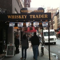 Photo taken at Whiskey Trader by Angie B. on 9/17/2011