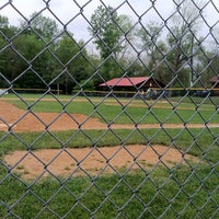 Photo taken at Factoryville Little League Field by Bruce R. on 5/14/2011