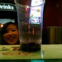 Photo taken at TeaWay 一茶道 by Benson F. on 12/21/2011