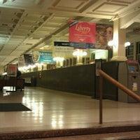 Photo taken at Amtrak: Harrisburg Transportation Center (HAR) by Credit U. on 8/22/2011
