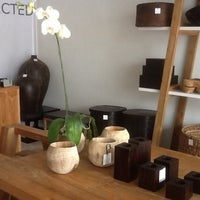 Photo taken at SELECTED - Homeaccessories And Furniture by Garry K. on 5/22/2012