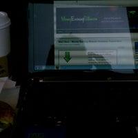 Photo taken at Starbucks by Beth N. on 10/11/2011