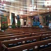 Photo taken at Fourth Presbyterian Church by John R D. on 8/21/2011