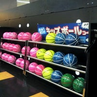 1/15/2012にChishow C.がラウンドワン 横浜駅西口店で撮った写真