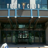 Photo taken at Tiger Club by JP on 8/5/2012