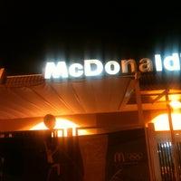 Photo taken at McDonald's by Sady F. on 4/29/2012