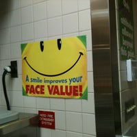 Photo taken at Wendy's by Barret J. on 2/10/2012