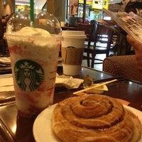 Photo taken at Starbucks Coffee by Rhoy C. on 4/26/2012