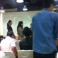 Photo taken at S' CLUB Siam Center by elle l. on 3/11/2012