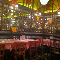 Photo taken at Amadeus I by Jan B. on 4/8/2012