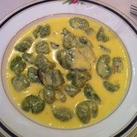 Foto diambil di Antica Trattoria della Gigina oleh Enrico C. pada 4/30/2012