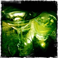 Photo taken at Bleu Bistro's Grotto by Barroness on 1/21/2012