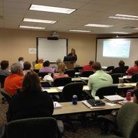 Photo taken at Kansas Association of REALTORS by Carol H. on 5/8/2012