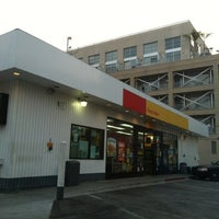 Photo taken at Shell by Karlyn F. on 7/5/2012