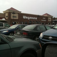 Photo taken at Wegmans by Beth on 12/30/2010