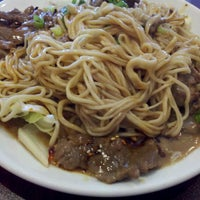Photo taken at China Magic Noodle House by Christopher P. on 9/30/2011