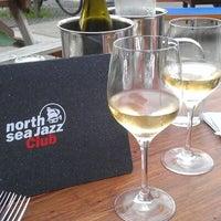 Photo taken at North Sea Jazz Club by Laszlo de R. on 5/23/2012