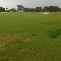 Photo taken at Palmetto Golf Course by Dedrick B. on 7/9/2012