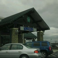 Photo taken at Lawn Service Plaza by Donna S. on 12/23/2011