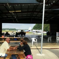 Photo taken at Skydive Carolina by Kel Z. on 8/14/2011