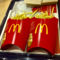 Photo taken at McDonald's by BOHICA M. on 3/4/2012