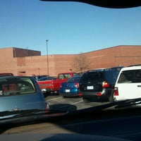 Photo taken at Lansing High School by Amy T. on 11/29/2011