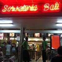 10/9/2011에 Alex B.님이 Sorveteria Bali에서 찍은 사진
