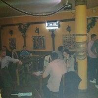 Photo taken at Filos Pub by Emanuel S. on 1/13/2012