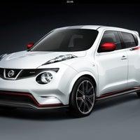 Photo taken at Nissan Adam Malik by Wie X. on 1/14/2012