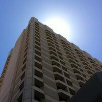 Foto tirada no(a) Hilton Adelaide por Matt K. em 1/26/2012