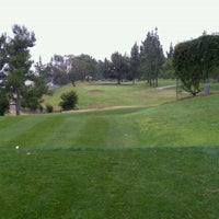 Photo taken at Alhambra Golf Course by Ken on 6/17/2011