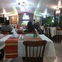 Foto tirada no(a) Restaurante Cheiro Verde por Silvia S. em 9/2/2011