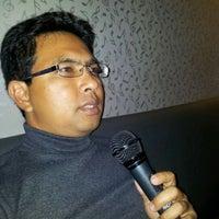 Photo taken at Song Box Karaoke by Pak Long M. on 1/21/2012