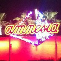 รูปภาพถ่ายที่ Amnesia Ibiza โดย Richard H. เมื่อ 6/18/2012