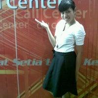 Photo taken at KD PLN Dist. Jateng DIY, Jatingaleh, Semarang by Naomy D. on 1/8/2012
