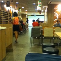 Photo taken at McDonald's by Rhea I. on 9/23/2011