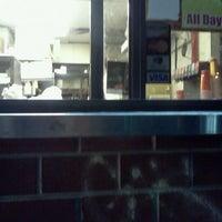Photo taken at Filiberto's by Jacob C. on 10/14/2011